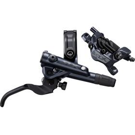 Shimano SLX M7120 Scheibenbremse Hinterrad black